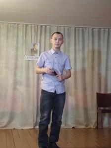 Денис Мансуров