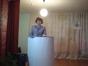 Зульфа Булякова