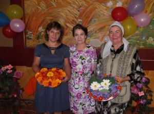 Победители оригинальных букетов Усманова и Сабирова