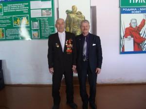 Юсупов Тагир Ветеран ВОВ